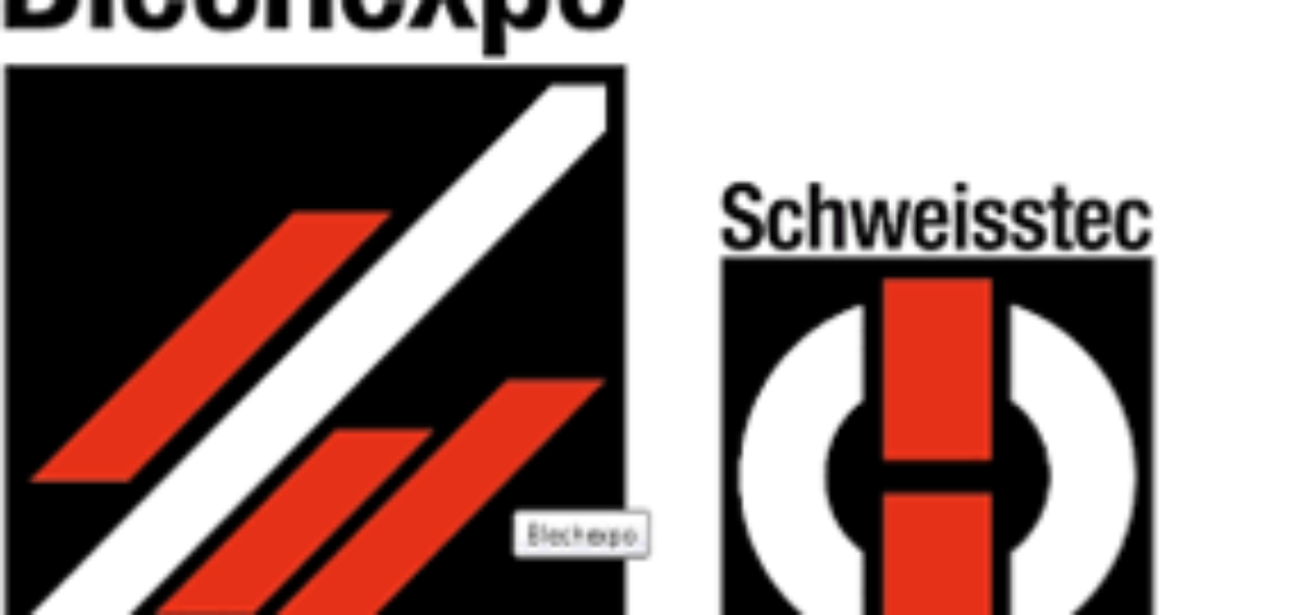 Fondex Blechexpo Stuttgart 5-8 November