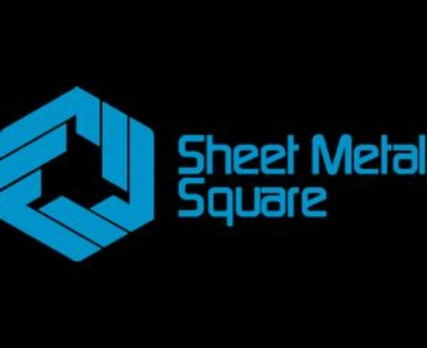 Sheet Metal Square, Global Industrie Fair Lyon France March 2019