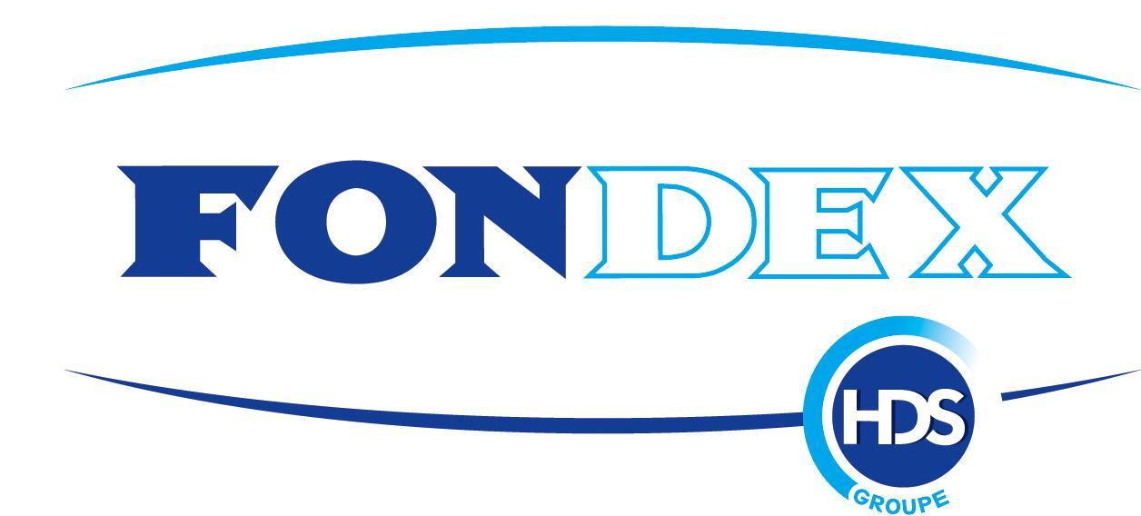Fondex English