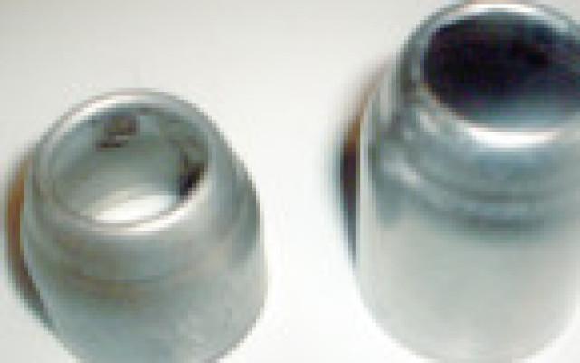 Emboutissage corps mandrin métal