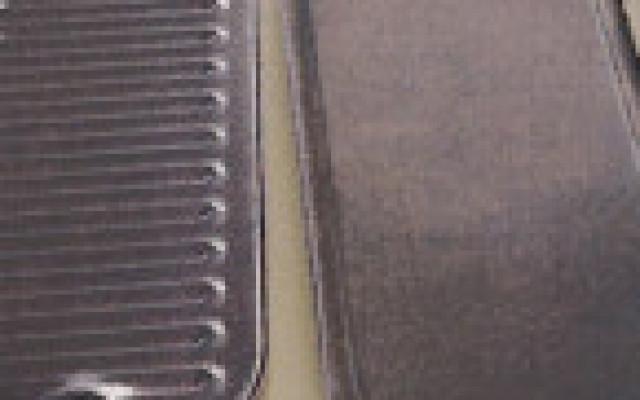 Emboutissage, découpage plaque aluminium