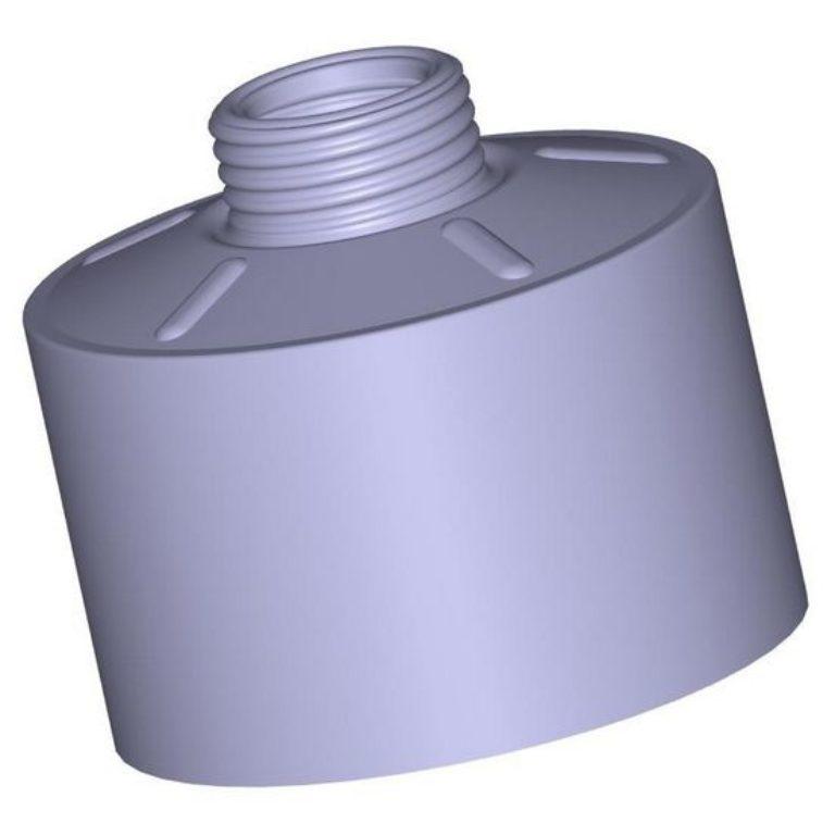 Découpage emboutissage aluminium faible épaisseur, fabrication corps cartouche