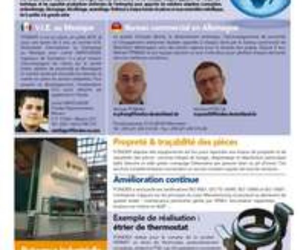 newsletter Fondex 2015