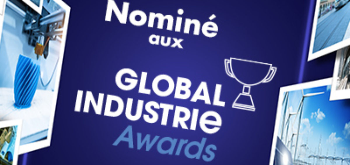 Fondex innovation nominée Midest