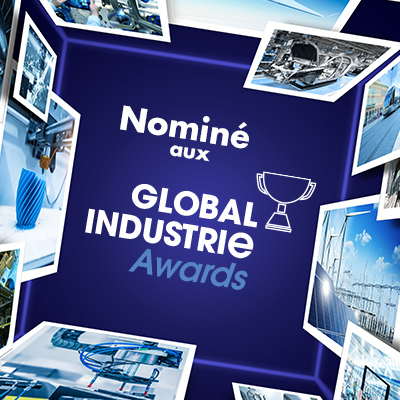 Fondex innovation nominée Midest