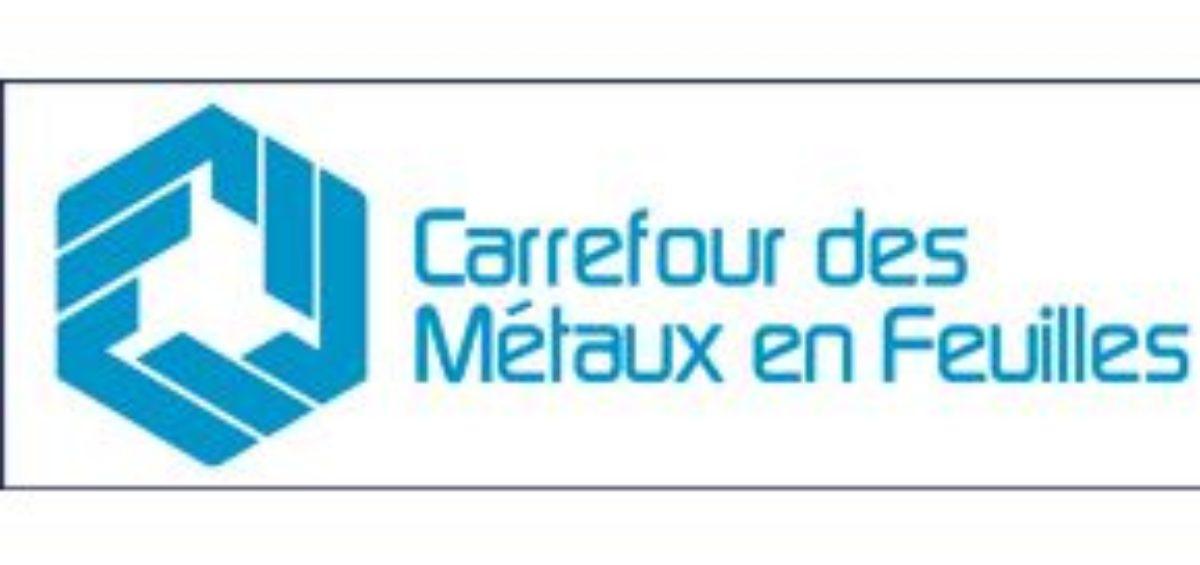 Global Industrie 2019 Lyon, Carrefour des Métaux en Feuilles