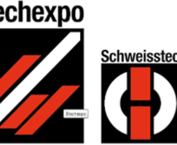 Fondex salon Blechexpo Stuttgart 5-8 Novembre 2019