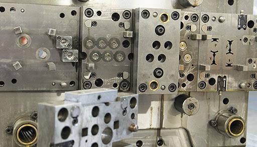 fabricant outillage pièce industrielle